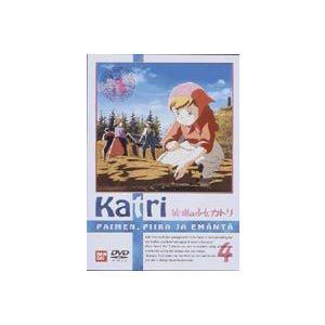 牧場の少女カトリ 4 [DVD]|starclub