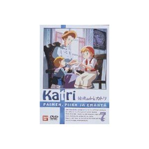 牧場の少女カトリ 7 [DVD]|starclub