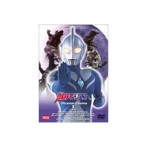 ウルトラマンコスモス 1 [DVD]|starclub