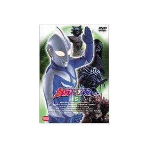 ウルトラマンコスモス 5 [DVD]|starclub