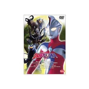 ウルトラマンコスモス 6 [DVD]|starclub
