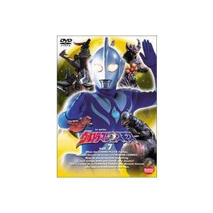 ウルトラマンコスモス 7 [DVD]|starclub