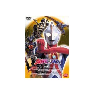 ウルトラマンコスモス 8 [DVD]|starclub