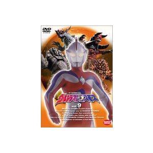 ウルトラマンコスモス 9 [DVD]|starclub