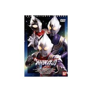 ウルトラマンティガ Vol.2 [DVD]|starclub