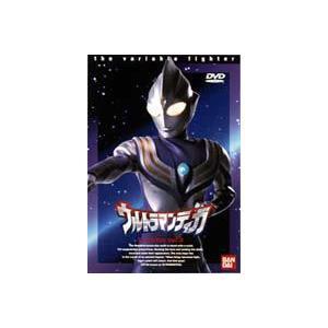 ウルトラマンティガ Vol.3 [DVD]|starclub