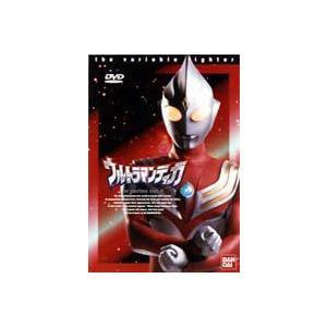 ウルトラマンティガ Vol.4 [DVD]|starclub