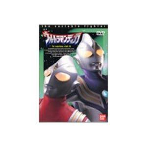 ウルトラマンティガ Vol.8 [DVD]|starclub