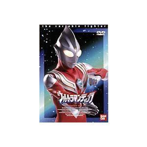ウルトラマンティガ Vol.10 [DVD]|starclub