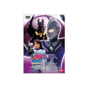 ウルトラマンコスモス 15 [DVD]|starclub