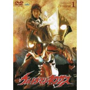 ウルトラマンネクサス Volume 1 [DVD]|starclub