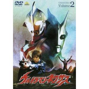 ウルトラマンネクサス Volume 2 [DVD]|starclub