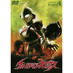 ウルトラマンネクサス Volume 4 [DVD]|starclub