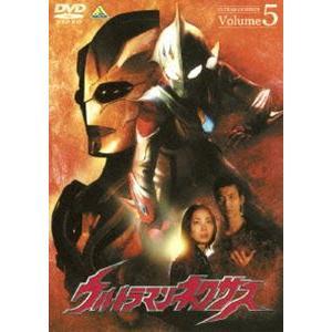 ウルトラマンネクサス Volume 5 [DVD]|starclub