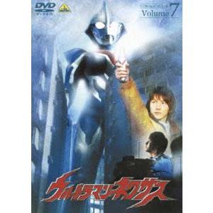 ウルトラマンネクサス Volume 7 [DVD]|starclub