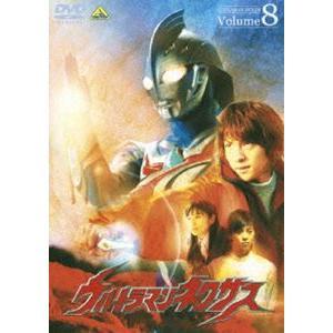 ウルトラマンネクサス Volume 8 [DVD]|starclub