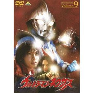 ウルトラマンネクサス Volume 9 [DVD]|starclub