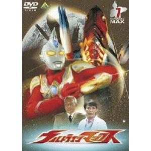 ウルトラマンマックス 7 [DVD]|starclub