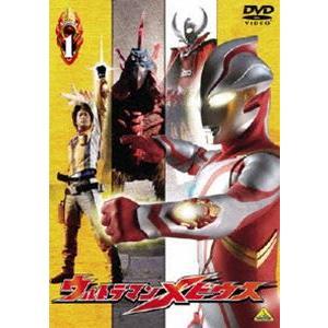 ウルトラマンメビウス Volume 1 [DVD]|starclub