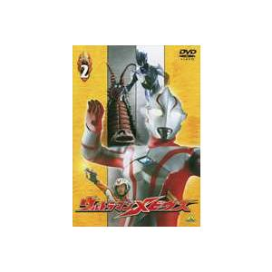 ウルトラマンメビウス Volume 2 [DVD]|starclub