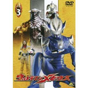 ウルトラマンメビウス Volume 3 [DVD]|starclub