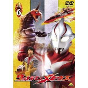 ウルトラマンメビウス Volume 6 [DVD]|starclub