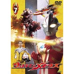 ウルトラマンメビウス Volume 7 [DVD]|starclub