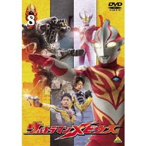 ウルトラマンメビウス Volume 8 [DVD]|starclub