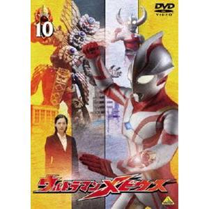 ウルトラマンメビウス Volume 10 [DVD]|starclub