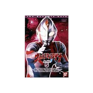 ウルトラマンダイナ 5 [DVD]|starclub