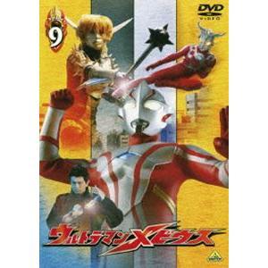 ウルトラマンメビウス Volume 9 [DVD]|starclub