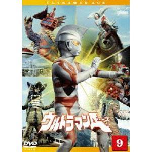ウルトラマンA Vol.9 [DVD]|starclub