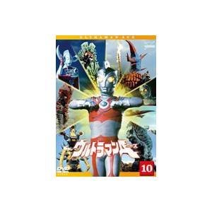 ウルトラマンA Vol.10  DVD