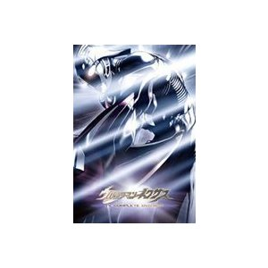 ウルトラマンネクサス TV COMPLETE DVD-BOX [DVD]|starclub