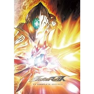 ウルトラマンマックス TV COMPLETE DVD-BOX [DVD]|starclub
