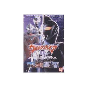 ウルトラマンガイア 4 [DVD]|starclub