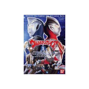 ウルトラマンガイア 5 [DVD]|starclub