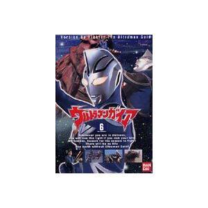 ウルトラマンガイア 6 [DVD]|starclub