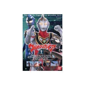 ウルトラマンガイア 7 [DVD]|starclub