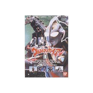ウルトラマンガイア 8 [DVD]|starclub