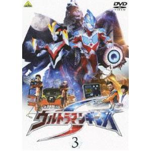 ウルトラマンギンガS 3 [DVD]|starclub