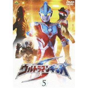 ウルトラマンギンガS 5 [DVD]|starclub
