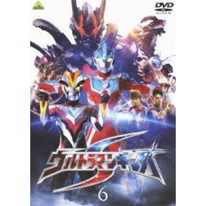 ウルトラマンギンガS 6 [DVD]|starclub