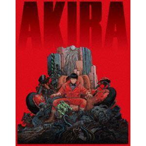 AKIRA 4Kリマスターセット(4K ULTRA HD Blu-ray&Blu-ray Disc3枚組)(特装限定版) [Ultra HD Blu-ray]|starclub