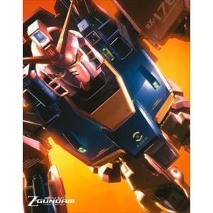 機動戦士Zガンダム メモリアルボックス Part.I 特装限定版 [Blu-ray]|starclub