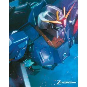 機動戦士Zガンダム メモリアルボックス Part.II 特装限定版 [Blu-ray]|starclub