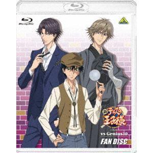 新テニスの王子様 OVA vs Genius10 FAN DISC [Blu-ray]|starclub