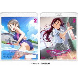 ラブライブ!サンシャイン!! 2【通常版】 [Blu-ray]|starclub