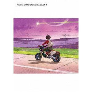 TVシリーズ 交響詩篇エウレカセブン Blu-ray BOX1 特装限定版 [Blu-ray]|starclub