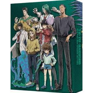 幽☆遊☆白書 25th Anniversary Blu-ray BOX 仙水編(特装限定版) [Blu-ray]|starclub
